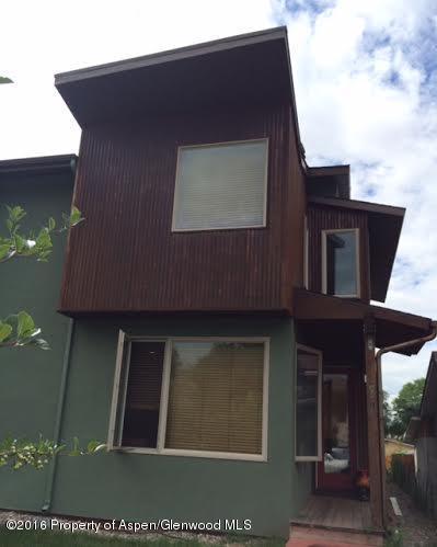 1079 Ballard Avenue A (West), Silt, CO 81652