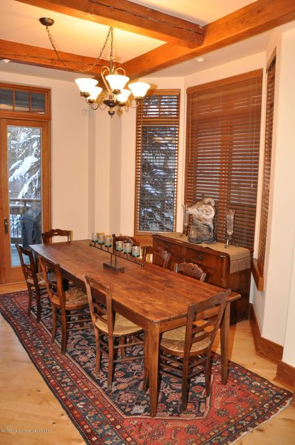 1035 E Durant Avenue #4 Aspen, Co 81611 - MLS #: 127185