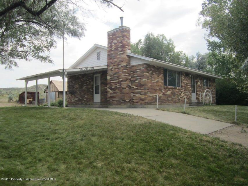 90 Collom Street, Maybell, CO 81640