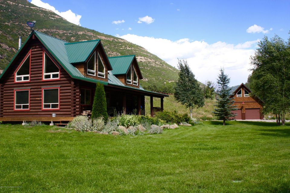 8844 Hwy 133, Somerset, CO 81434