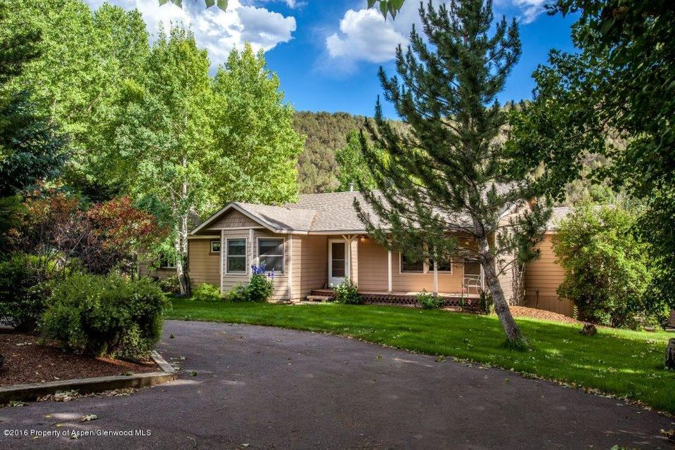 2902 County Road 113, Carbondale, CO 81623