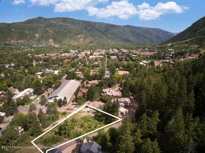 333 S Second Street, Homesite # - Central Core, Colorado