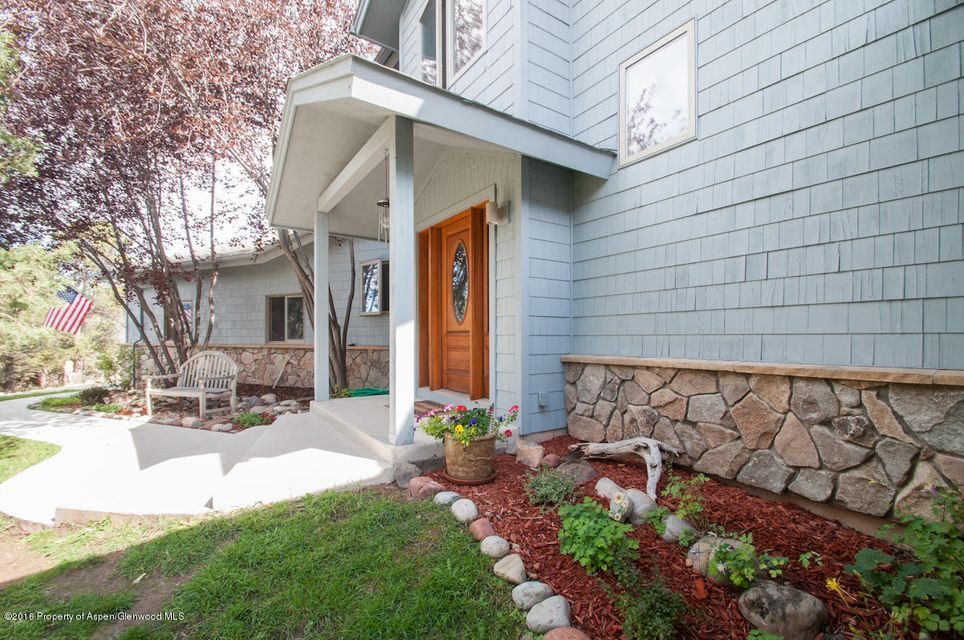 414 Pinon Drive, Glenwood Springs, CO 81601