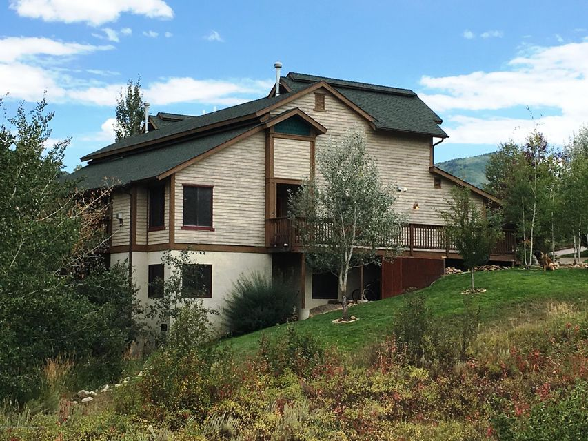 831 Mill Run Street, Steamboat, CO 80487
