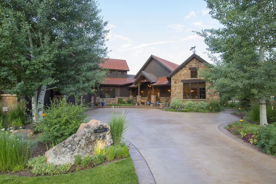 722 Perry Ridge, Carbondale, CO 81623