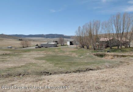 1972 County Road 36, Meeker, CO 81641