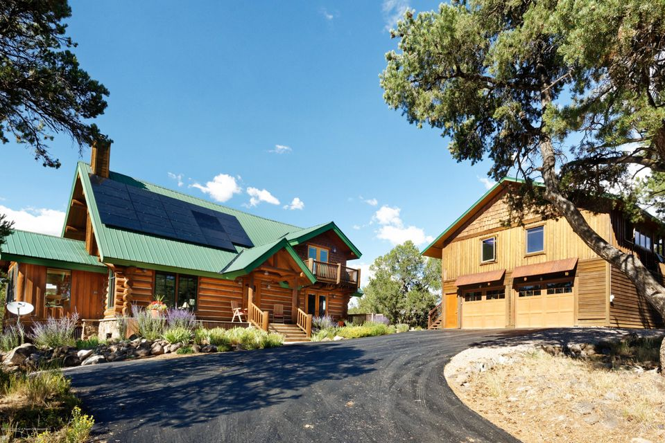 1215 Crystal Springs Mountain Road, Carbondale, CO 81623
