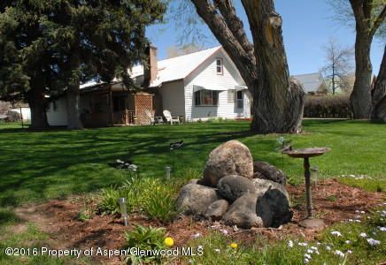 959 Garfield Street, Meeker, CO 81641