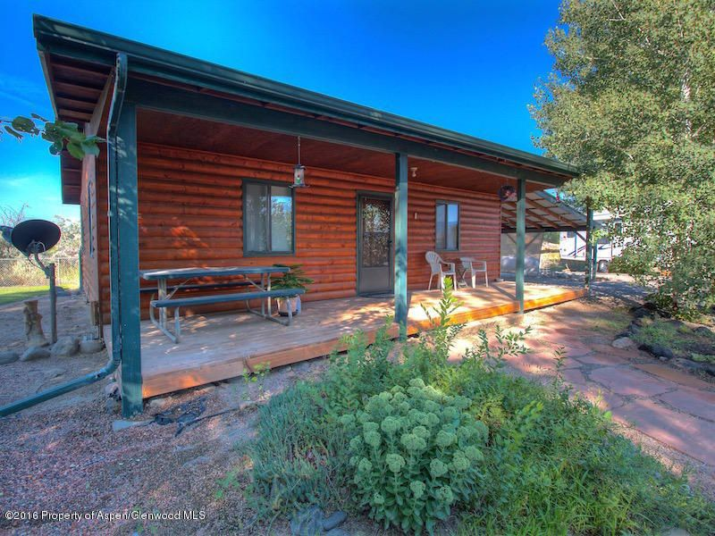 10349 Tongue Creek Road, Austin, CO 81410