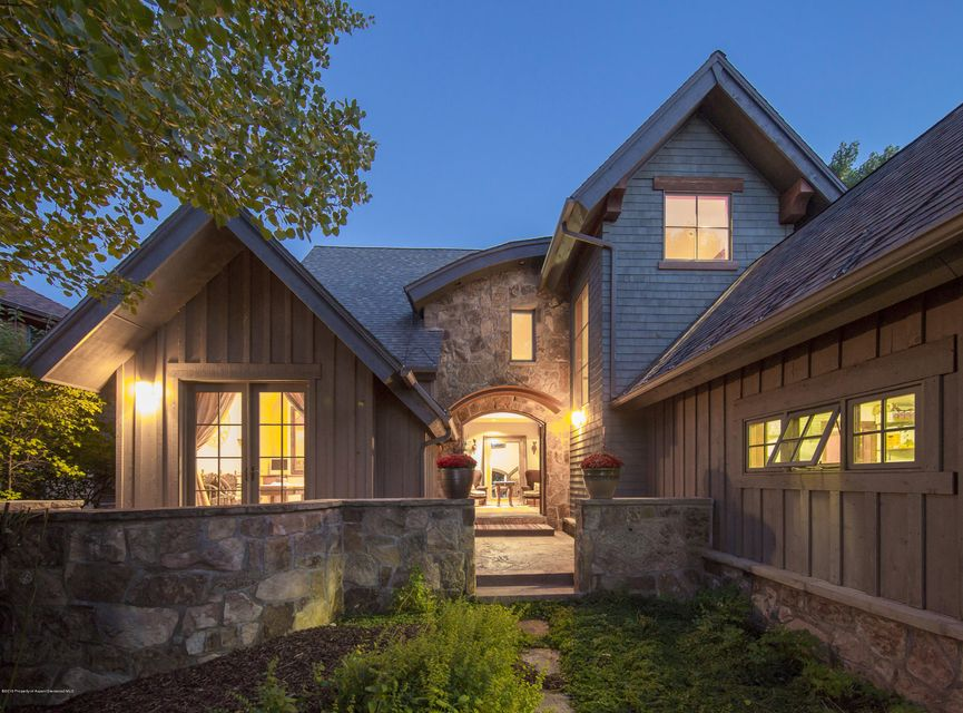 1185 Heritage Drive, Carbondale, CO 81623