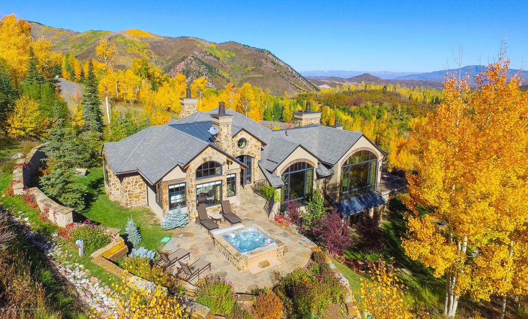 340 Divide Drive, Snowmass Village, CO 81615