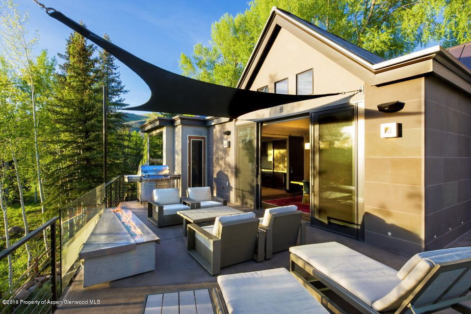 715 Meadows Road, Aspen, CO 81611