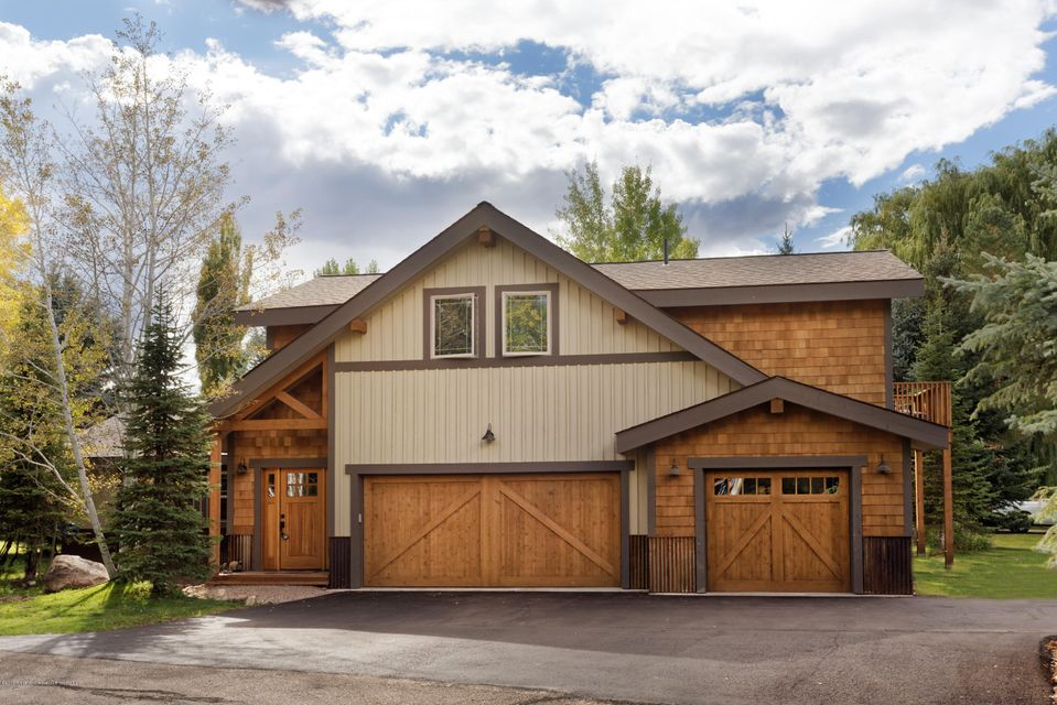 109 Stagecoach Circle, Carbondale, CO 81623