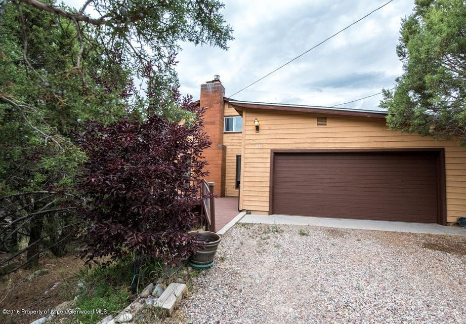 11 Comanchero Trail, New Castle, CO 81647
