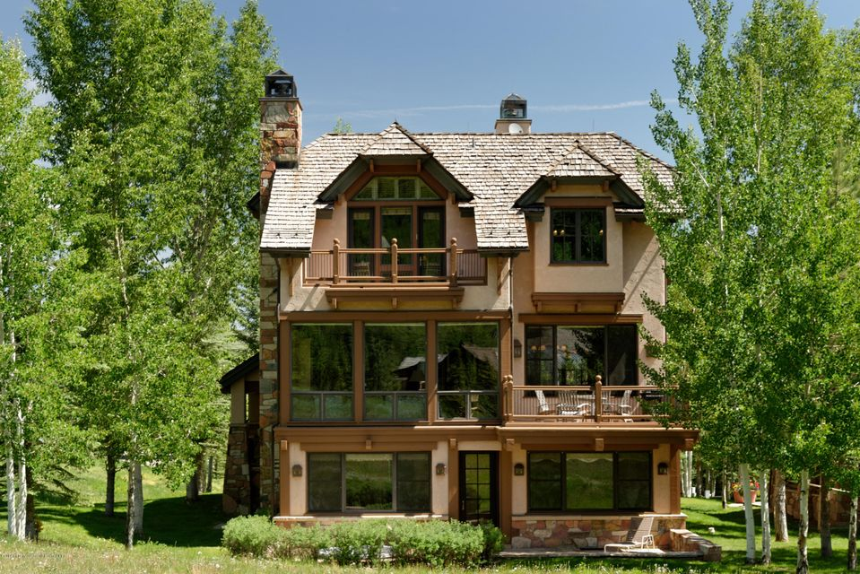 610 Burnt Mountain Drive #10, Snowmass Village, CO 81615