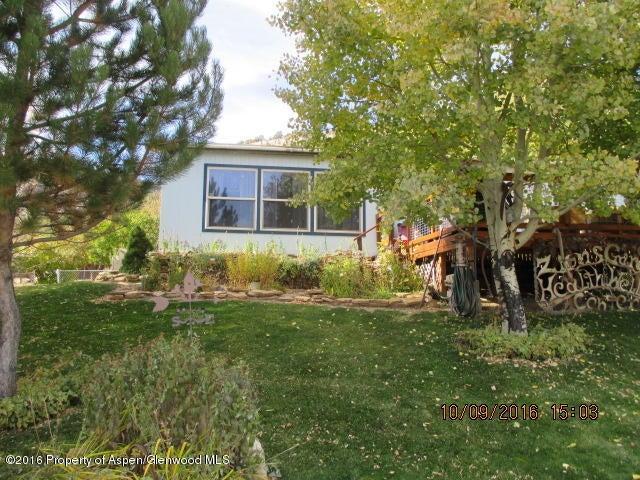 1057 Sage Court - Meeker, Colorado