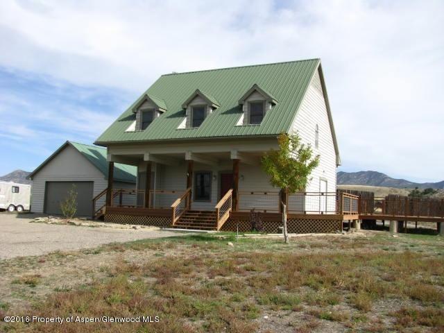 1458 County Road 233, Rifle, CO 81650