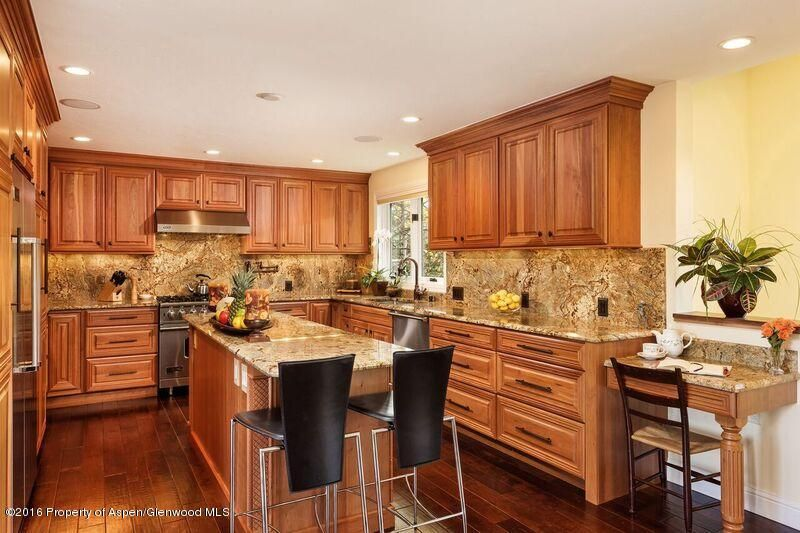 160 Meadow Ranch, Snowmass Village, CO 81615