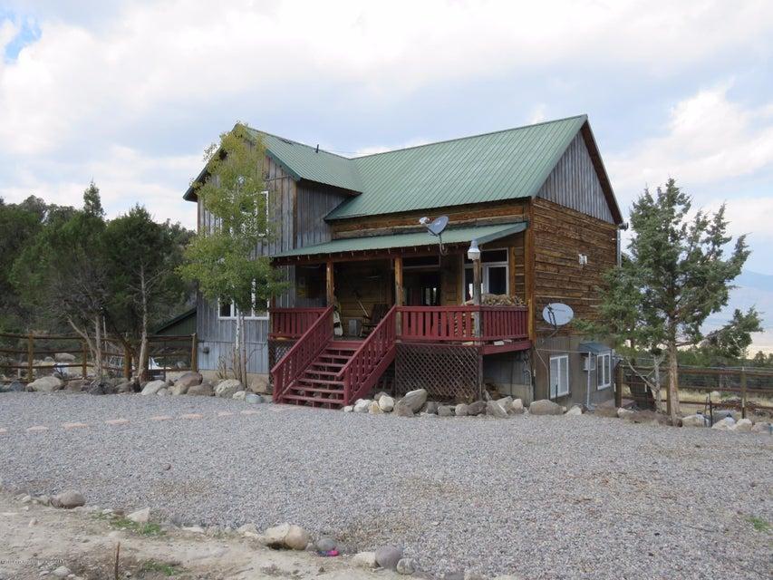 1665 Porcupine Creek Road, Rifle, CO 81650
