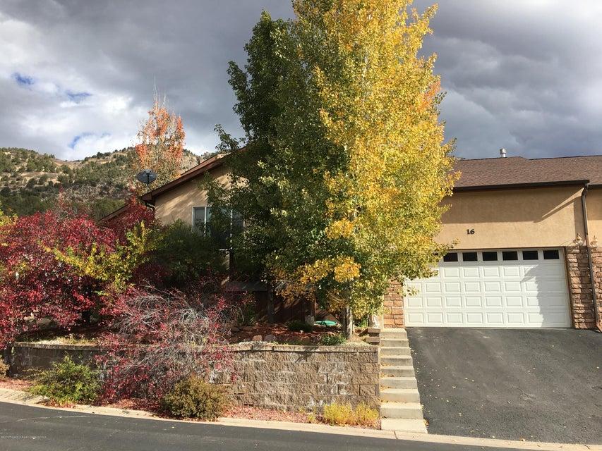 16 Gamba Drive, Glenwood Springs, CO 81601