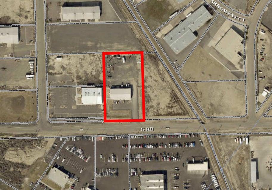 2264 G Road Road Grand Junction, Co 81505 - MLS #: 146471