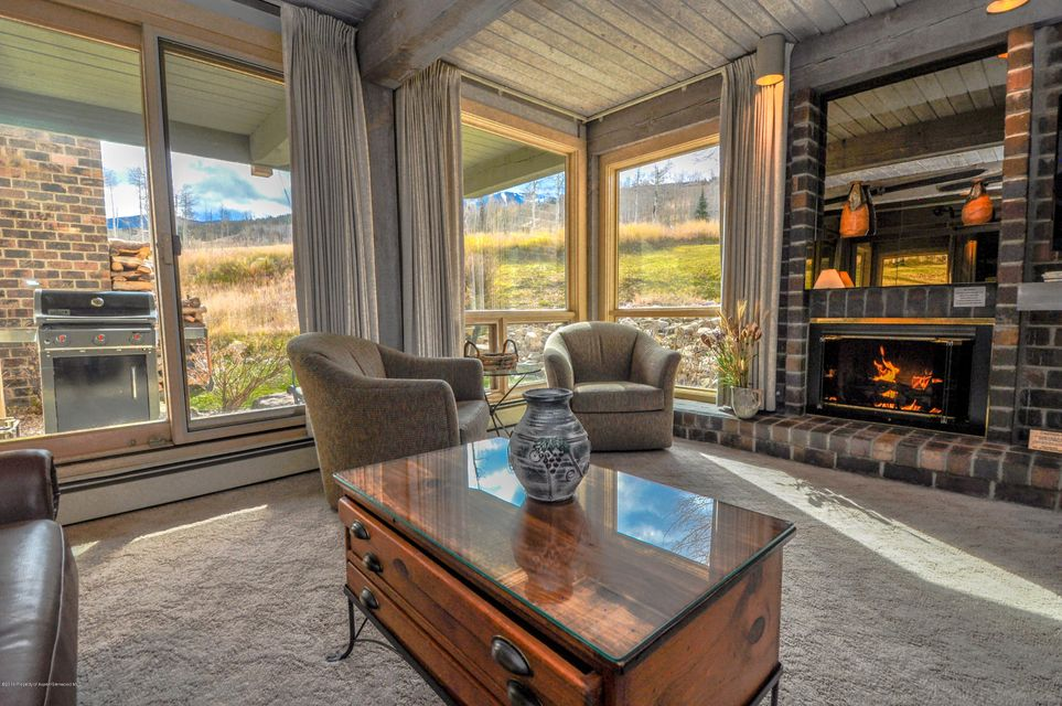 855 Carriage Way #Trails 105 Snowmass Village, Co 81615 - MLS #: 146547
