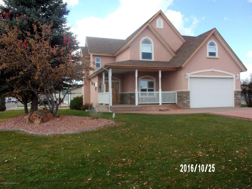 308 Riverview Avenue, Craig, CO 81625