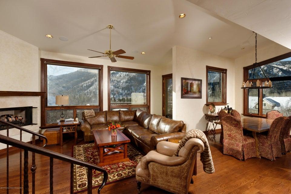 449 Mountain Laurel Drive Unit #3, Aspen, CO 81611