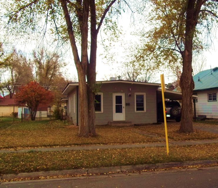 685 Taylor Street, Craig, CO 81625