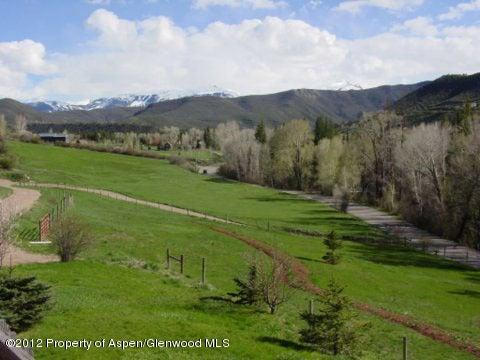 0876 Snowmass Creek Road South Parcel-Lot 2, Snowmass, CO 81654