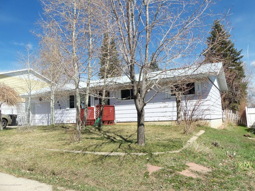807 Steele Street, Craig, CO 81625