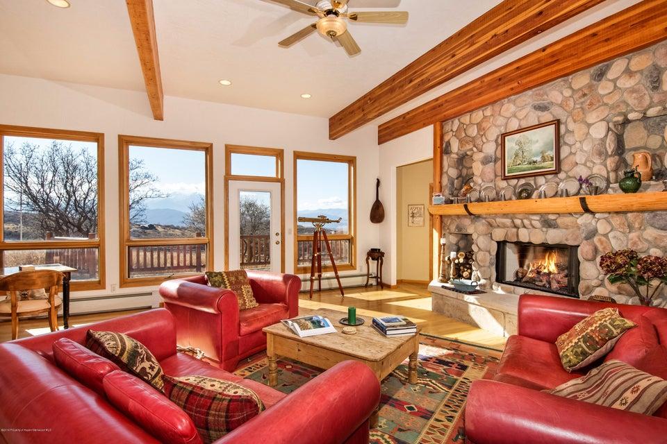 45 Basalt Mountain Drive, Carbondale, CO 81623
