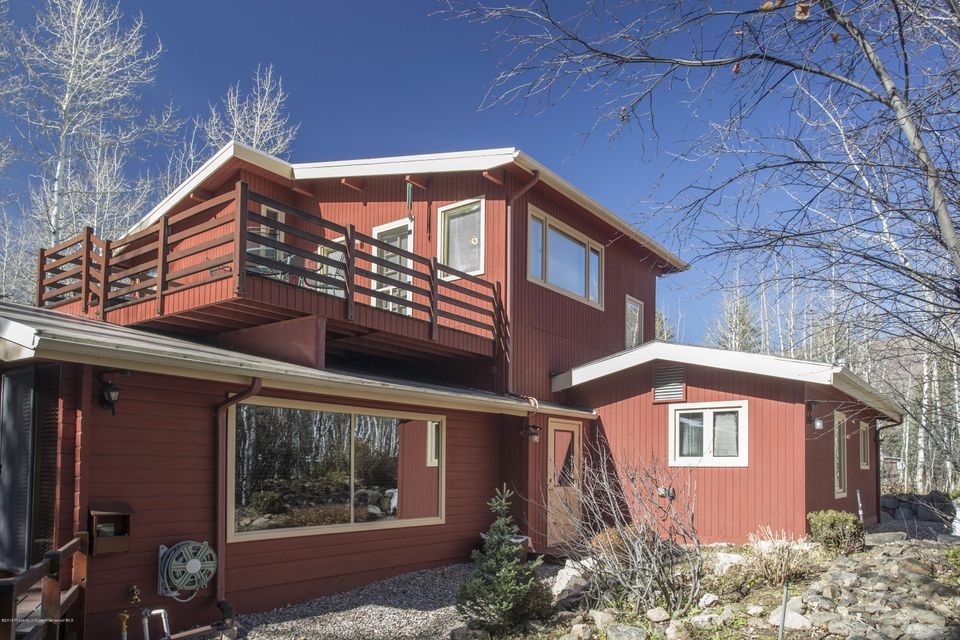 1315 Riverside Drive, Aspen, CO 81611
