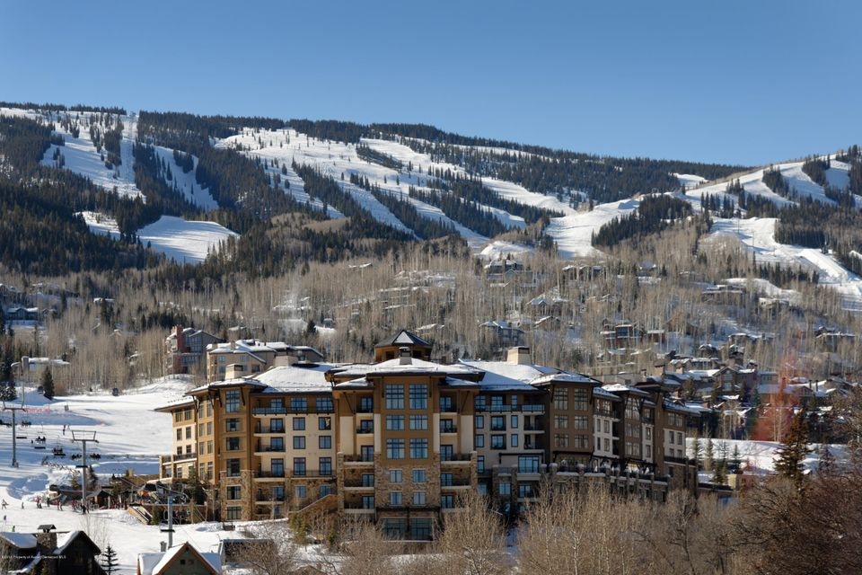 130 Wood Road 441, Snowmass, CO 81654