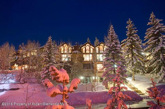400 Wood Road #2112, Snowmass Village, CO 81615