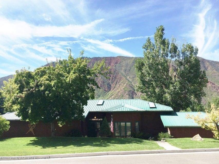 110 Vista Drive, Glenwood Springs, CO 81601