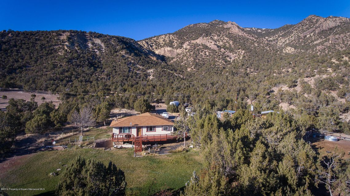 2209 Odin Drive, Silt, CO 81652