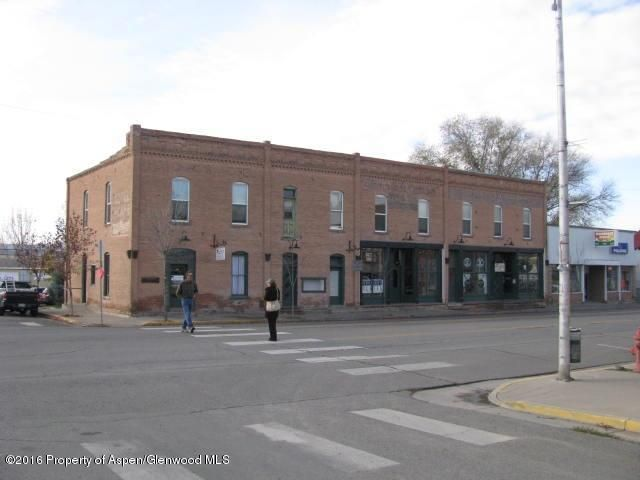 101-107 W Bridge Street, Hotchkiss, CO 81419