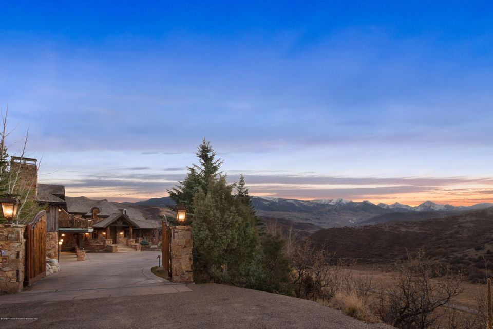 780 Pioneer Springs Road, Snowmass Village, CO 81615