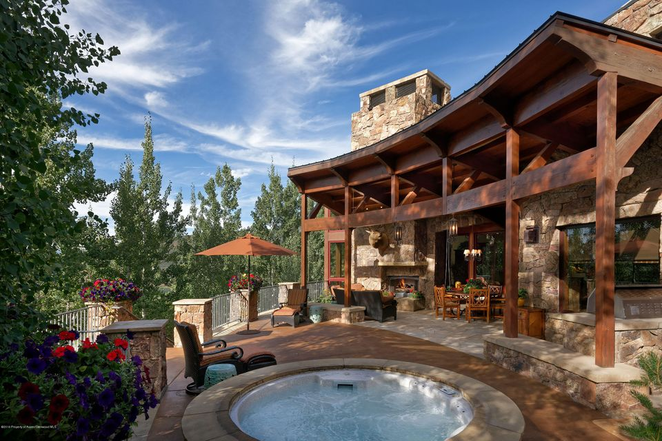 aspen co luxury homes for sale
