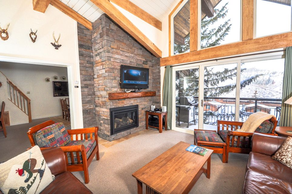 400 Wood Road I-3307, Snowmass Village, CO 81615