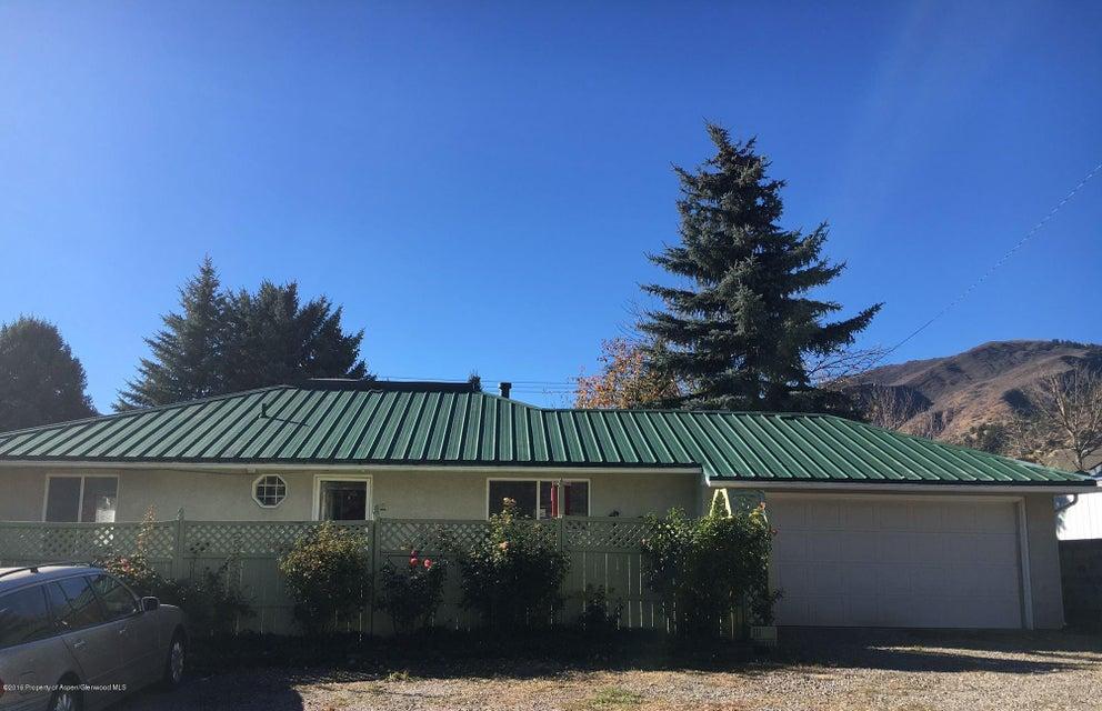 143 County Road 135, Glenwood Springs, CO 81601
