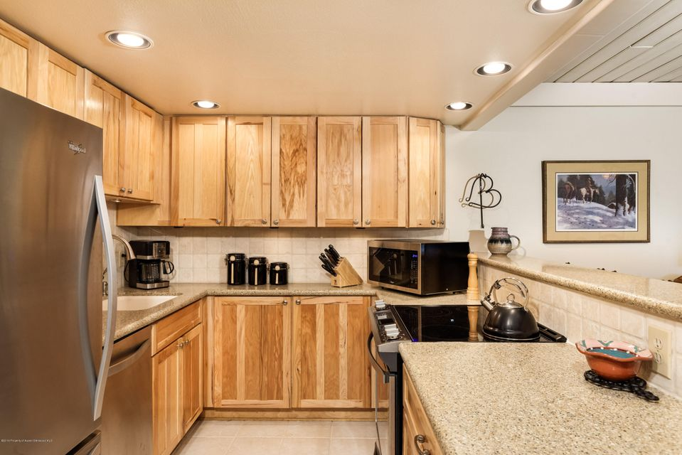 30 Anderson Lane #703 Snowmass Village, Co 81615 - MLS #: 146902
