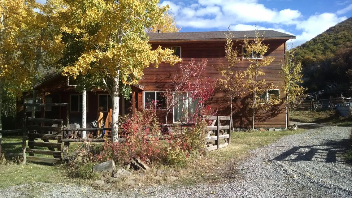 Tbd County Road 313, New Castle, CO 81647