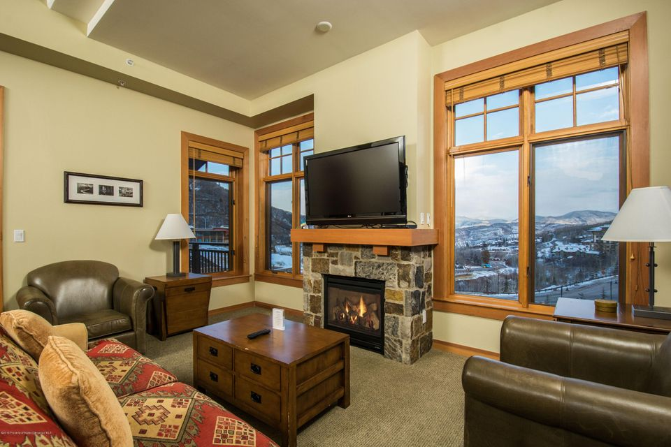 60 Carriage Way 3126, Snowmass Village, CO 81615
