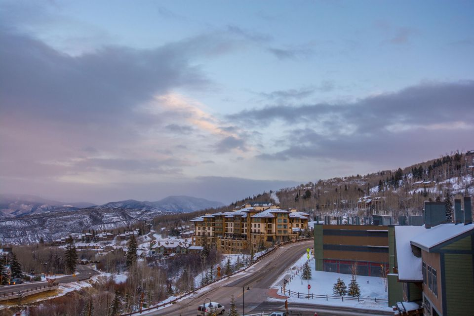 60 Carriage Way #3126 Snowmass Village, Co 81615 - MLS #: 146910