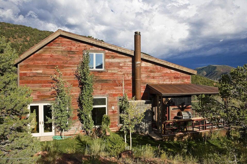 0190 Hoaglund Ranch Road Basalt, Co 81621 - MLS #: 146926