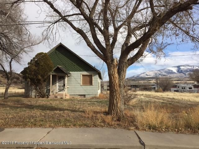 339 E 4th Street, Parachute, CO 81635
