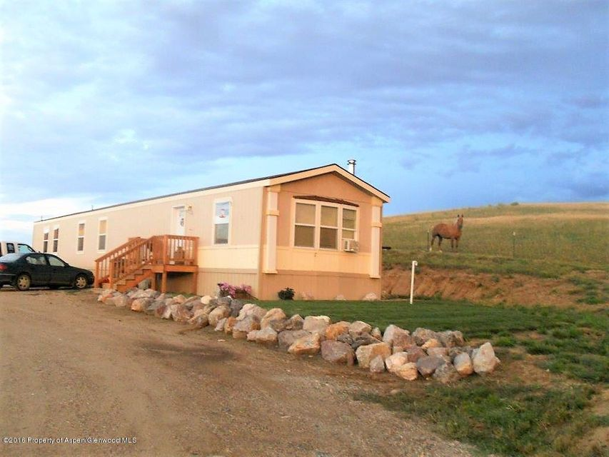 1234 County Road 64w, Craig, CO 81625