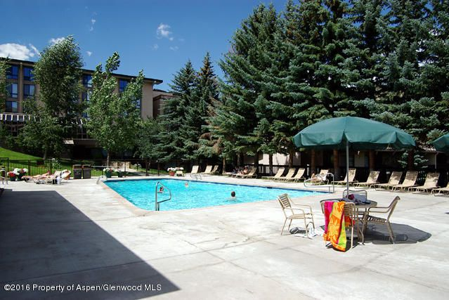 300 Carriage Way #726 Snowmass Village, Co 81615 - MLS #: 146997